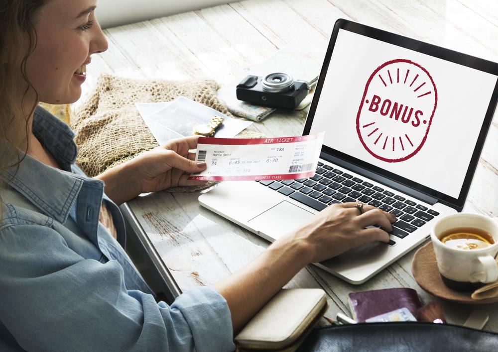 Bonusy dla pracowników coraz popularniejsze
