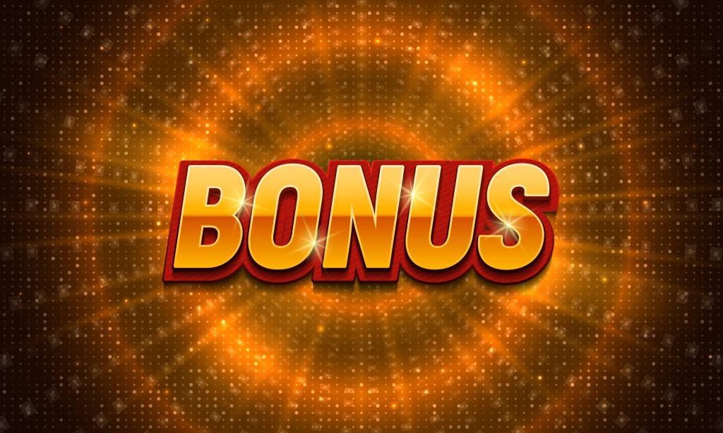 Bonusy w Superbet