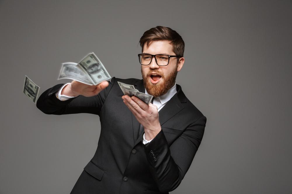 Jak otrzymać bonus powitalny?